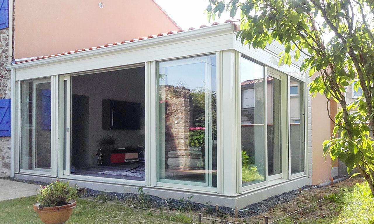 construire une extension